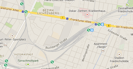 Schlüsselnotdienst für Türöffnungen im Bezirk Berlin-Lichtenberg: Schloss- und Stangenschlossmontagen, Beseitigung von Einbruchschäden, Türnotöffnungen
