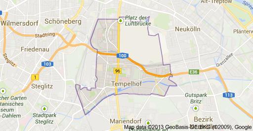 Schlüsseldienst in Berlin-Tempelhof für Türöffnungen auch im Bezirk Tempelhof, Beseitigung von Einbruchschäden, Türnotöffnungen, Schlossmontagen